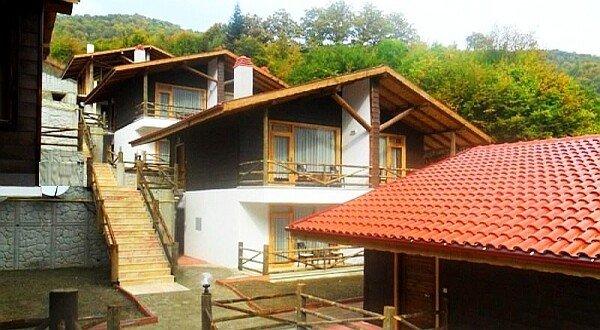 Kartal Yuvasi Doga Otel Abant Tavsiye Otel Doga Ici Tatil