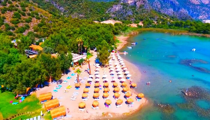 Sugar Beach Ölüdeniz