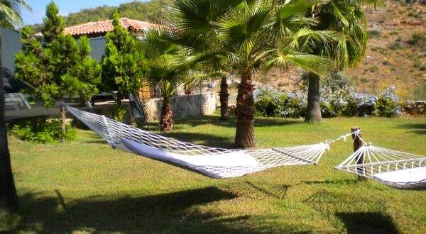 Xanthos otel patara ka tatil yeri for Boutique hotel xanthos patara