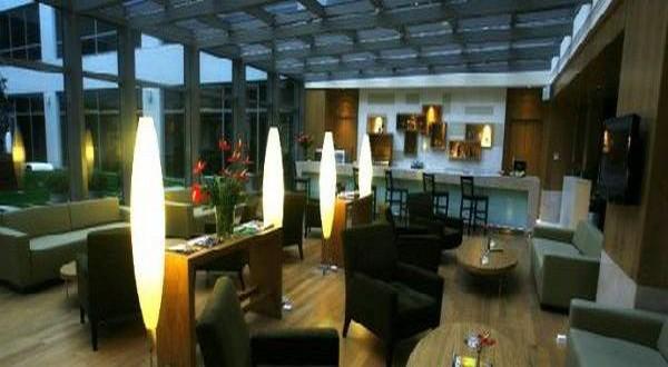 Sg airport otel stanbul tavsiye otel for Taksim santa lucia hotel