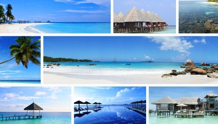 Maldiv adaları turları